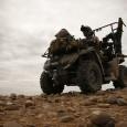 Údaje na časové ose o misi v Afghánistánu jsou průnikem mnoha dokumentů a článků zveřejněných na internetu. Některé nalezené informace jsou sice protichůdné, ale celkový obraz o nasazení jednotky v...