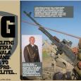 Rozhovor s Lumírem Němcem v časopise MAXIM na stránkách www.sog-defence.com.