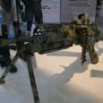 Vojenská policie vystavovala na Future Soldier Czech Republic 2008 zbraně z výzbroje jednotky SOG. K vidění byly kousky ze zahraničních misí. Zdroj: picasa, picasa