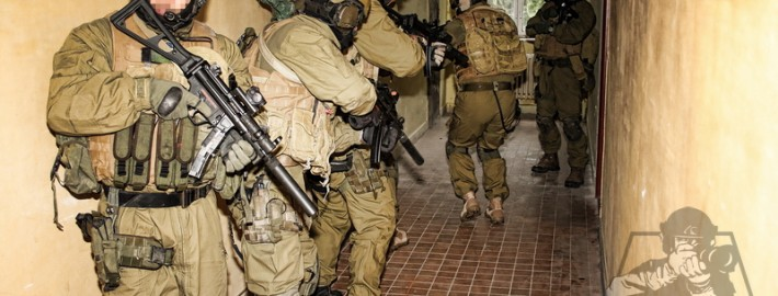 I visited Czech SOG unit several times. Members of this unit were one of the nicest and most friendly people that I met. They were also one of the best...