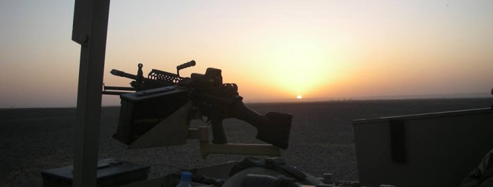 Celovečerní dokumentární film o člověku jako válečné zbrani.
